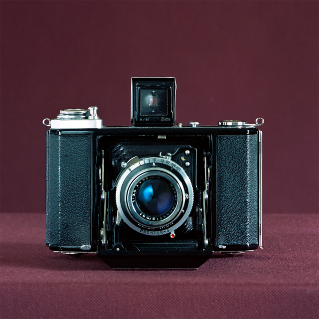 ZEISS IKON PRONTOR S