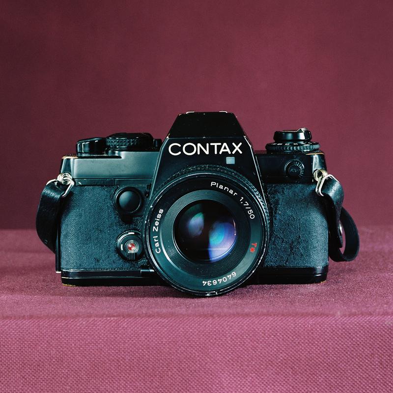 Contax 139 Quarz